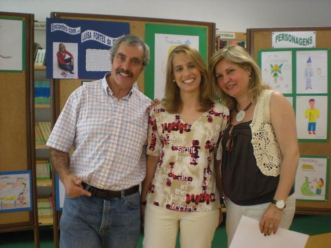 Escola Santo António da Parede - 28 de Maio de 2010