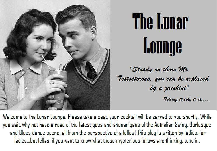 The Lunar Lounge