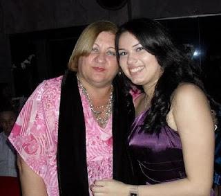 Eu e Renata, Gosto muitooo!