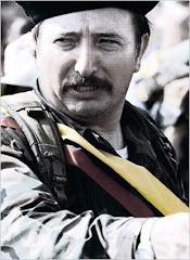 Comandante guerrillero Jorge Briceño, conocido cariñosamente como El Mono Jojoy