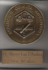 Asociación Química Argentina.