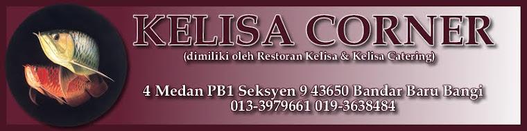 Kelisa Corner