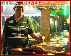 Juwara Sate Kajang