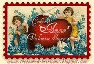 "Cathy&#39;s ""Amour Valentines Swap"""