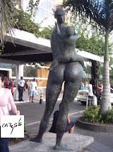 Escultura/Iguatemi