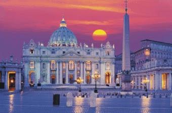 Edificio Religioso . Vaticano