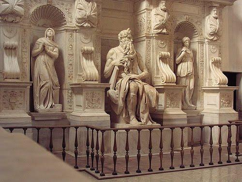 Edificio Religioso . Roma