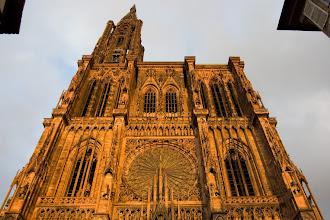 Edificio Religioso . Strasbourg