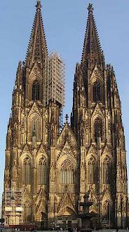Edificio Religioso . Colonia