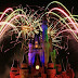 New year fireworks and displays from worldwide