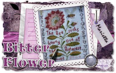 Bitter Flower 3 banner
