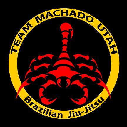 Team Machado Utah