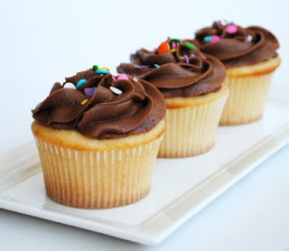 Chocolate Frosting:
