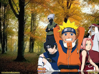 gambar wallpaper naruto 4