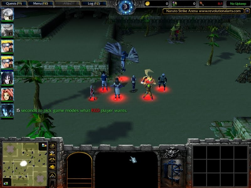 Скачать Карты Angel Arena Для Warcraft 3 Frozen Throne С Ботами