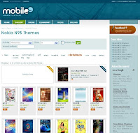 Download Tema | Themes Download | Handphone | Nokia | Sony Ericsson