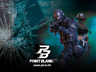 PointBlank Wallpaper
