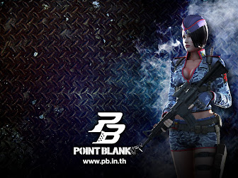 Gambar pb point blank indonesia