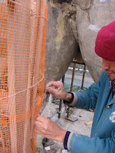Restauración Escultura Cemento