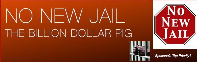 No New Jail - The Billion Dollar Pig