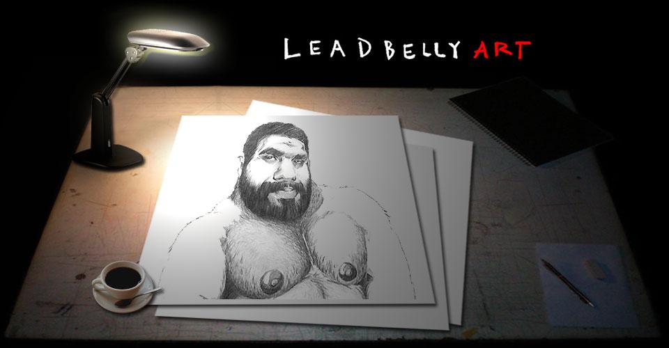 Leadbellyart