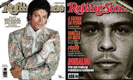 Rolling Stone Brasil Julho 2009-Michael Jackson e Ronaldo