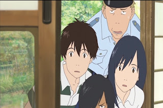 SUMMER WARS screen caps 04