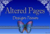 Altered Pages Design Team