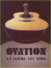 La guitare des STARS