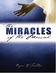 Book: The Miracles of the Messiah