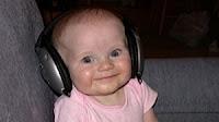 musik klasik bayi pintar