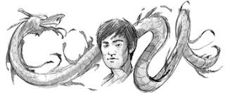 Bruce Lee 70th anniversary birthday