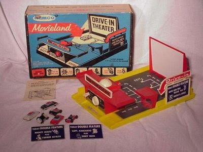 the drivein theater experience remco movieland drivein