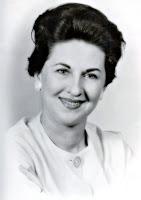Norma Joyce McClanahan Carmon