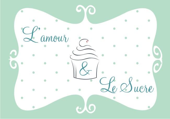 L'amour & Le sucre - Caru Cioffi