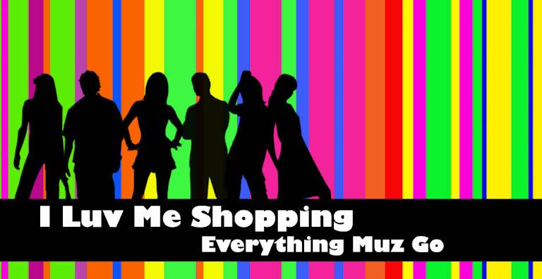 Lumea cumparaturilor....
