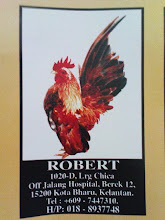 Ayam Ayah Saya Pada Tahun 1999