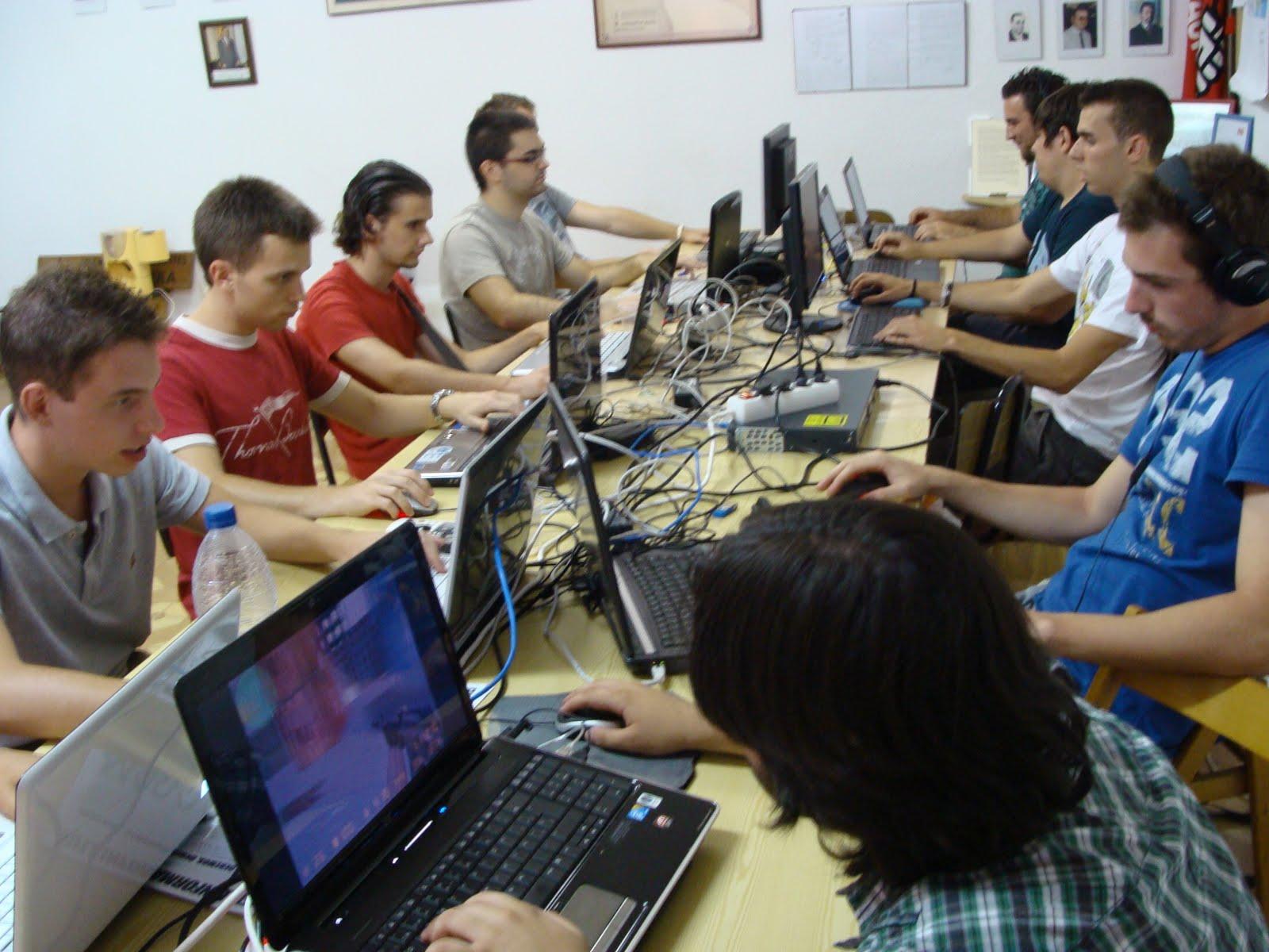 Jornada TIC i Llengua a l'aula
