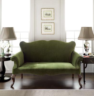 Martha Stewart Signature Furniture With Bernhardt