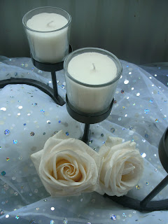 candle light wedding packages