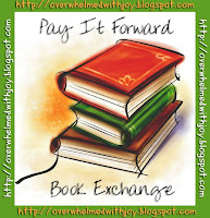 Pay It Forward Book Exchange
