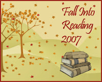Fall Into Reading 2007