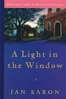 a light in the window karon