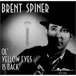 Brent Spiner - Ol Blue Eyes is Back