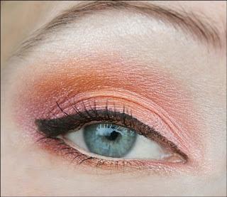 Coral & Orange