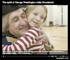 GW-Spirit speaks to Future of America