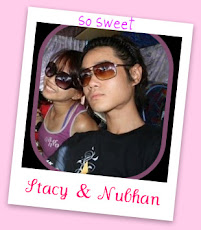 Stacy & Nubhan