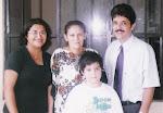 A Família Amorim e Eu