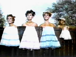 Petticoat Junction centered