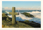 Cross By The Sea